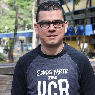 Esteban Rojas Picado